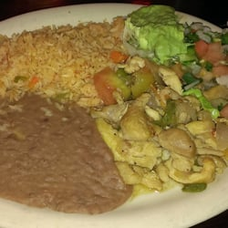 La Tortillita Mexican Restaurant logo