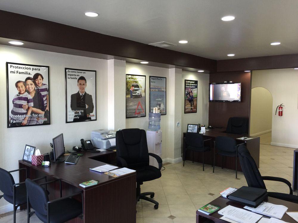 Mi Pueblo Insurance: 341 Bear Mountain Blvd, Arvin, CA