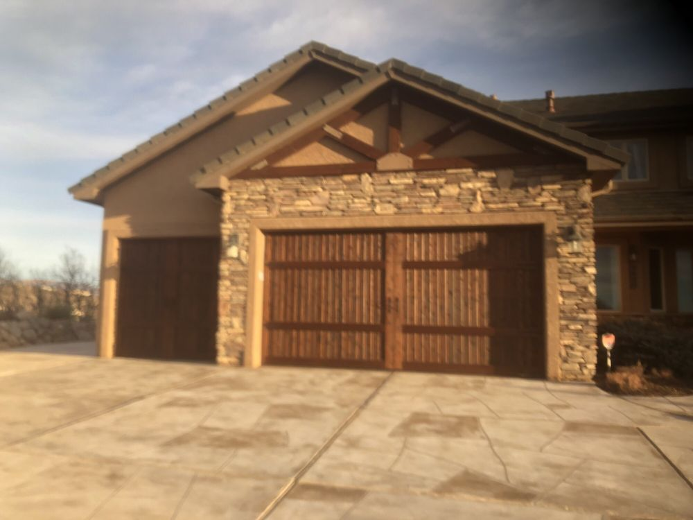 Overhead Door Company of Colorado Springs