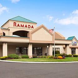 Photo Of Ramada By Wyndham Levittown Bucks County Pa United States