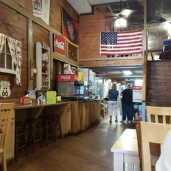 Photo Of Olde Towne Restaurant General Nacogdoches Tx United States
