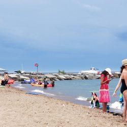 Photo Of New Buffalo Beach Mi United States