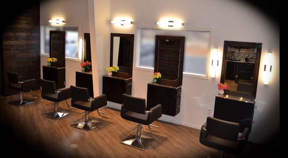 Pearl Hair Salon: 864 US Hwy 60, Monett, MO