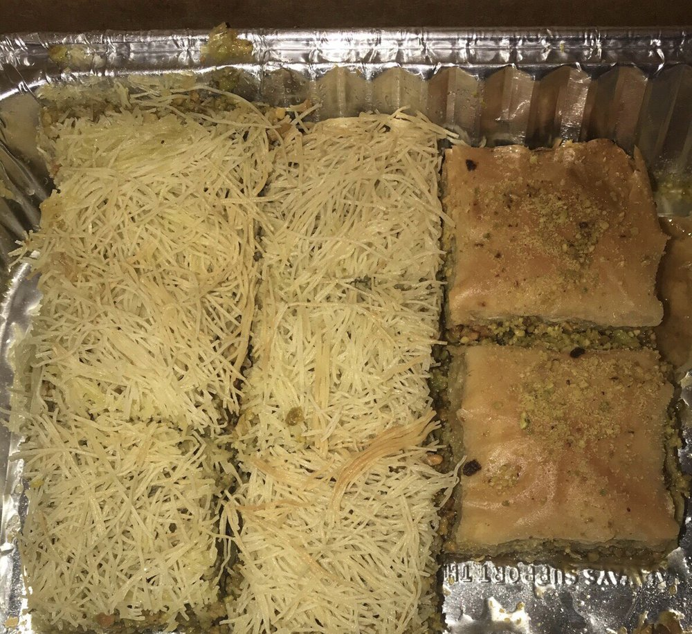Makkah Mart and Pastries: 10740 N 56th St, Temple Terrace, FL
