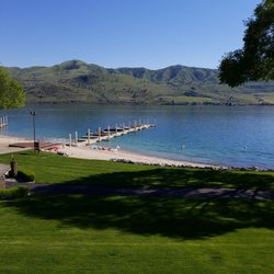 Photo Of Lake Chelan Ss Wa United States