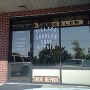 Village Cobbler Shoe Repair Salt Lake City Ut
