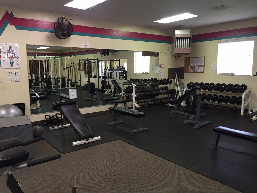 Adobe Fitness: 163 S 100th E, Kanab, UT