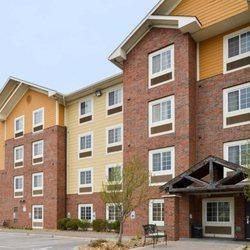Photo Of Suburban Extended Stay Hotel Lenexa Kansas City Ks United