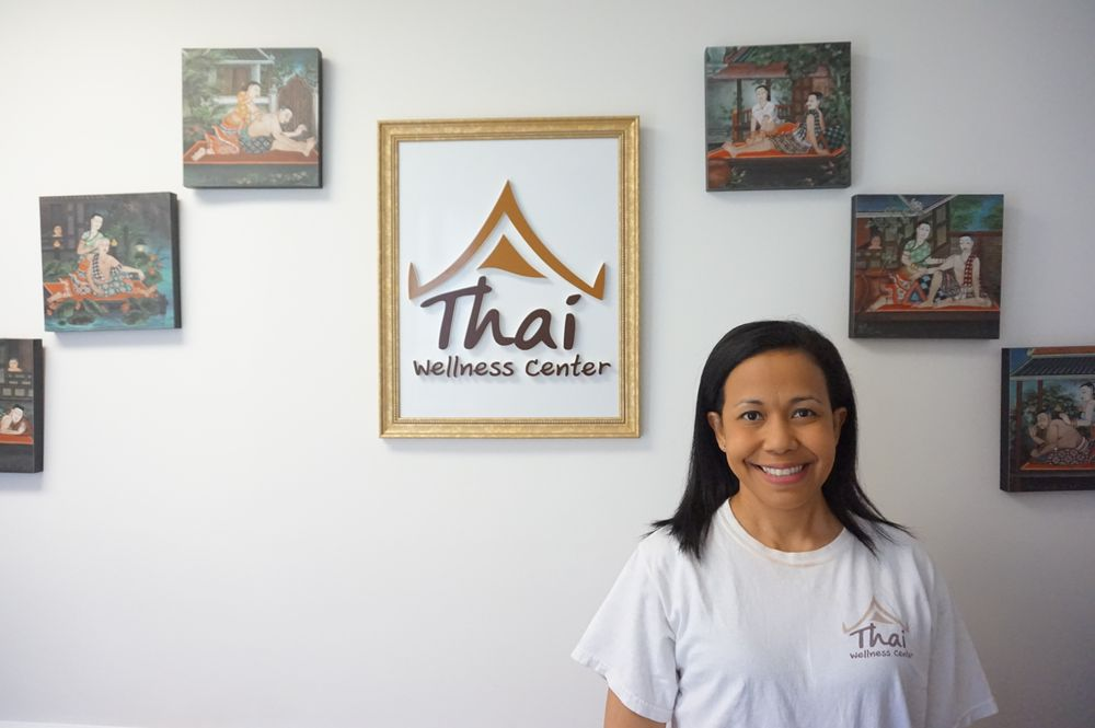 Thai Wellness Center