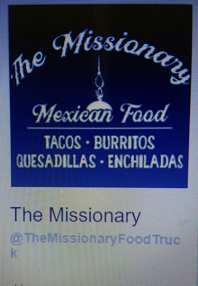 The Missionary Mexican Food Truck Food Trucks 2517 Airport Rd