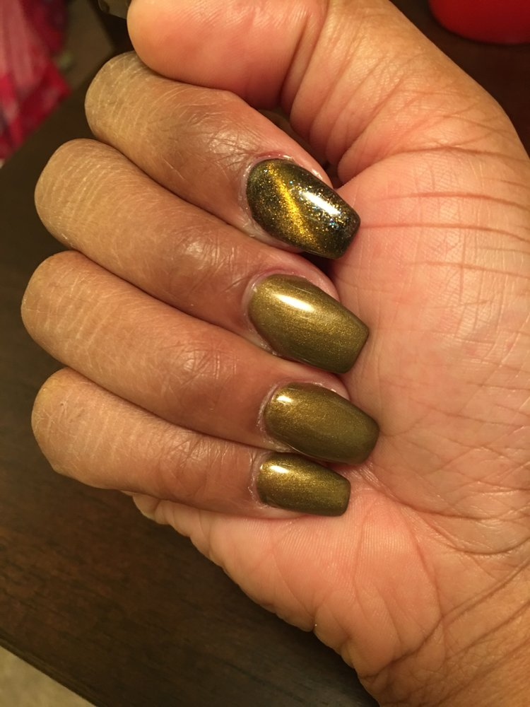 Kimi Nails & Spa: 15789 Livingston Rd, Accokeek, MD