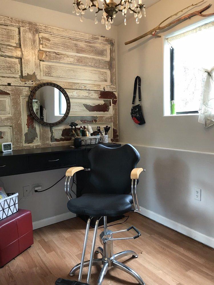 Elements Hair Gallerie: 625 Schemmer Dr, Prescott, AZ