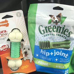 Concord Pet Food and Supplies - Pet Stores - 4940 Pennell Rd