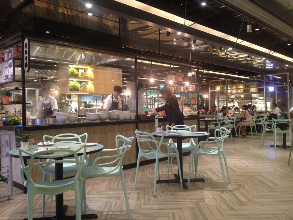 Food Court Oslo