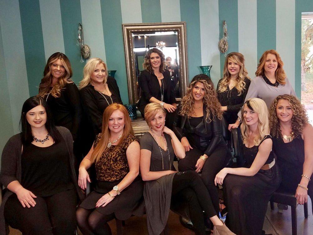 Solange Salon 12 Photos Hair Salons 2901 E Zion Rd