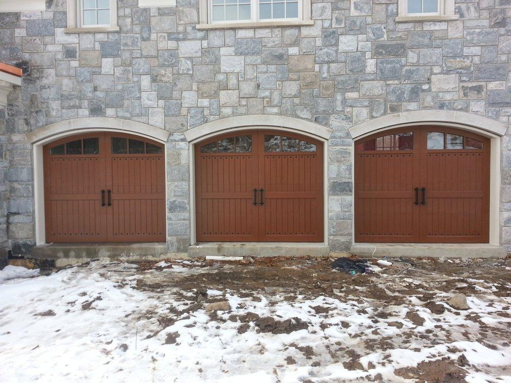 Bauer Doors: 44 Spring Valley Rd, Montvale, NJ