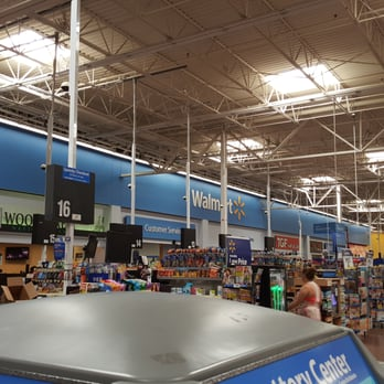 Walmart Supercenter - 18 Photos