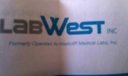 Westcliff Medical Laboratories - Laboratory Testing - 2020 N ...