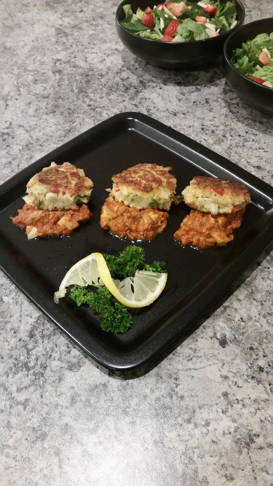Karen's Creative Cuisines: Tavares, FL