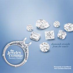 The Jewelry Exchange Sudbury 87 Photos 108 Reviews Jewelry