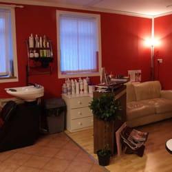 Salon Fryzjerski Limerick Efektstudio Tatuażu Hairdressers 1