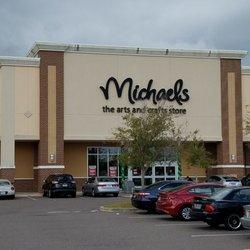 Michaels Art Supplies 205 Palm Bay Rd Ne West Melbourne Fl