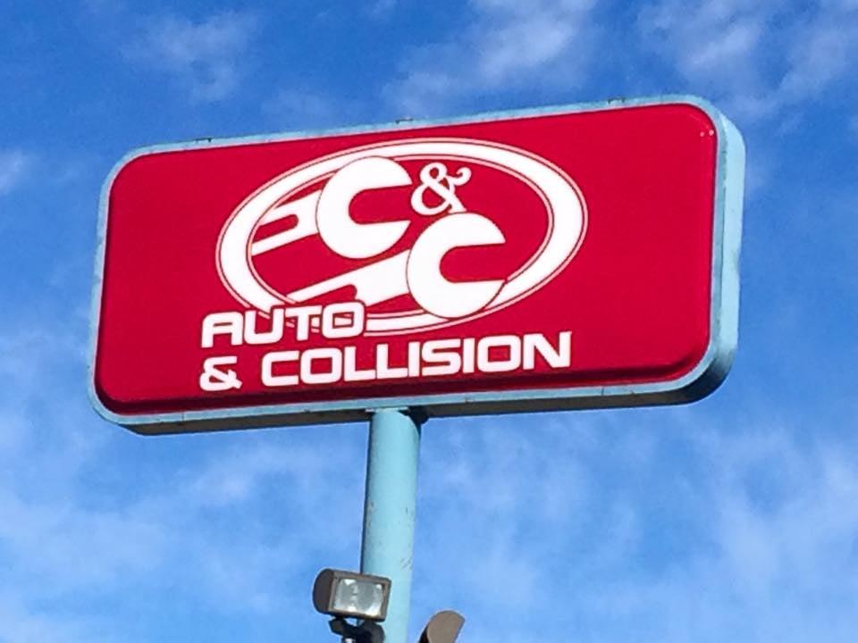 C & C Auto and Collision: 4750 Raetta Ln, House Springs, MO