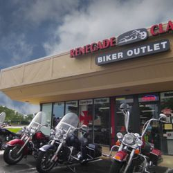 20ea45999f Renegade Classics Richmond - Motorcycle Gear - 7590 W Broad St ...