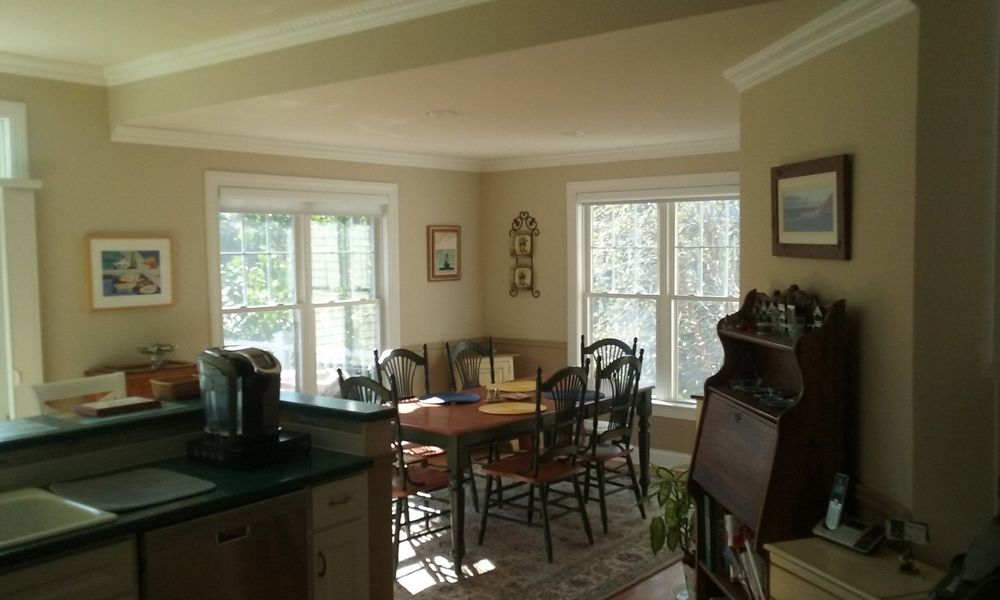 Affordable Painting Services: Cheshire, CT