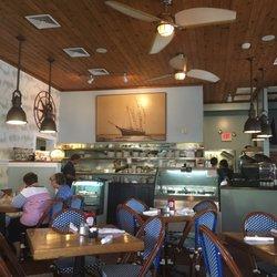 Blue Angus Cafe Reviews