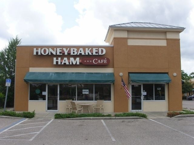 HoneyBaked Ham Co & Cafe: 4638 Commercial Way, Spring Hill, FL