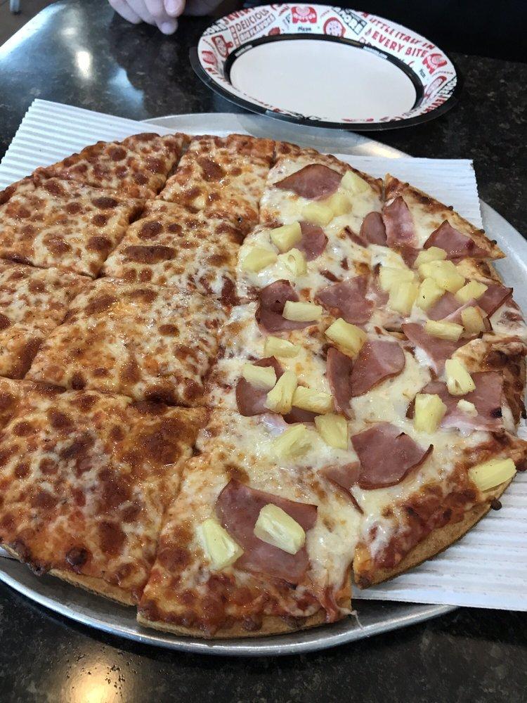 Marco S Pizza Myrtle Beach Sc