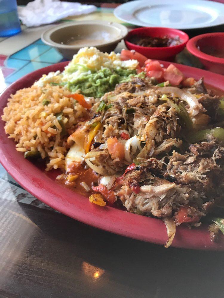Anita's Mexican Restaurant: 2529 W Central Ave, El Dorado, KS