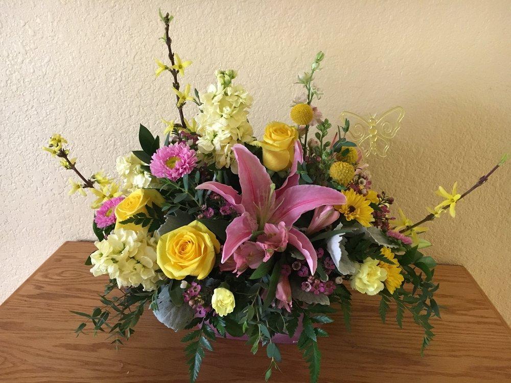 Razzle Dazzle Flowers & Gifts
