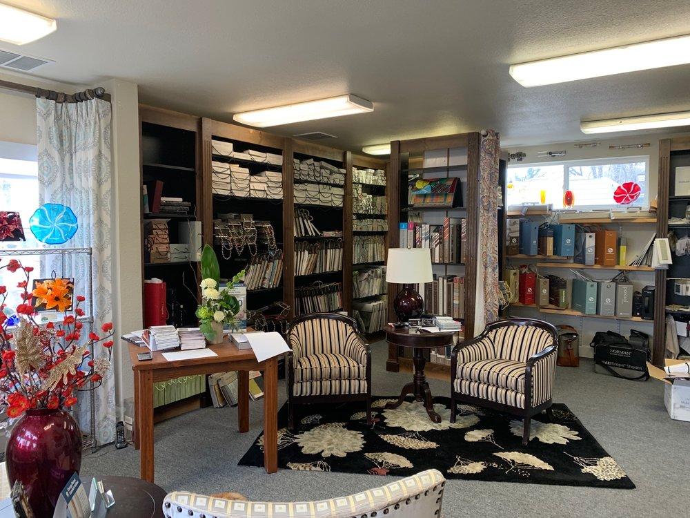 Ellen's Interiors Design & Sewing Co: 1188 High School St, Gardnerville, NV