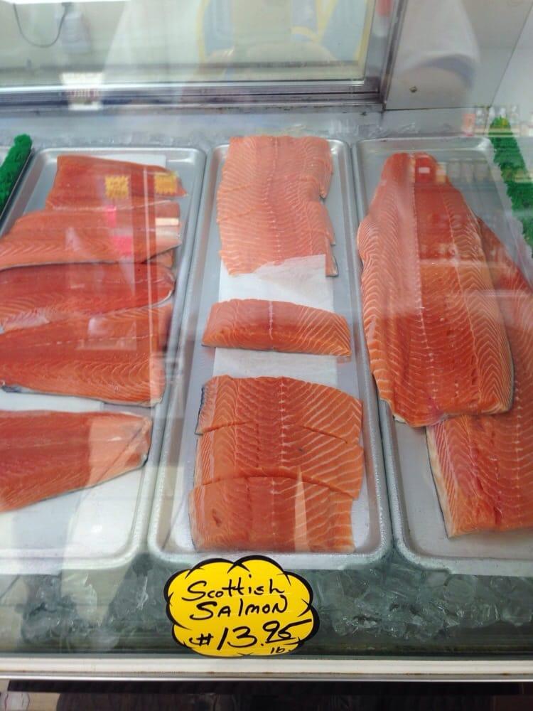 Bucks County Seafood Restaurants