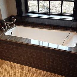 Photo Of Billings Marble Granite Mt United States Tub