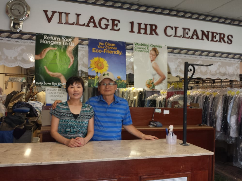 Village Cleaners: 930 W Army Trail Rd, Carol Stream, IL