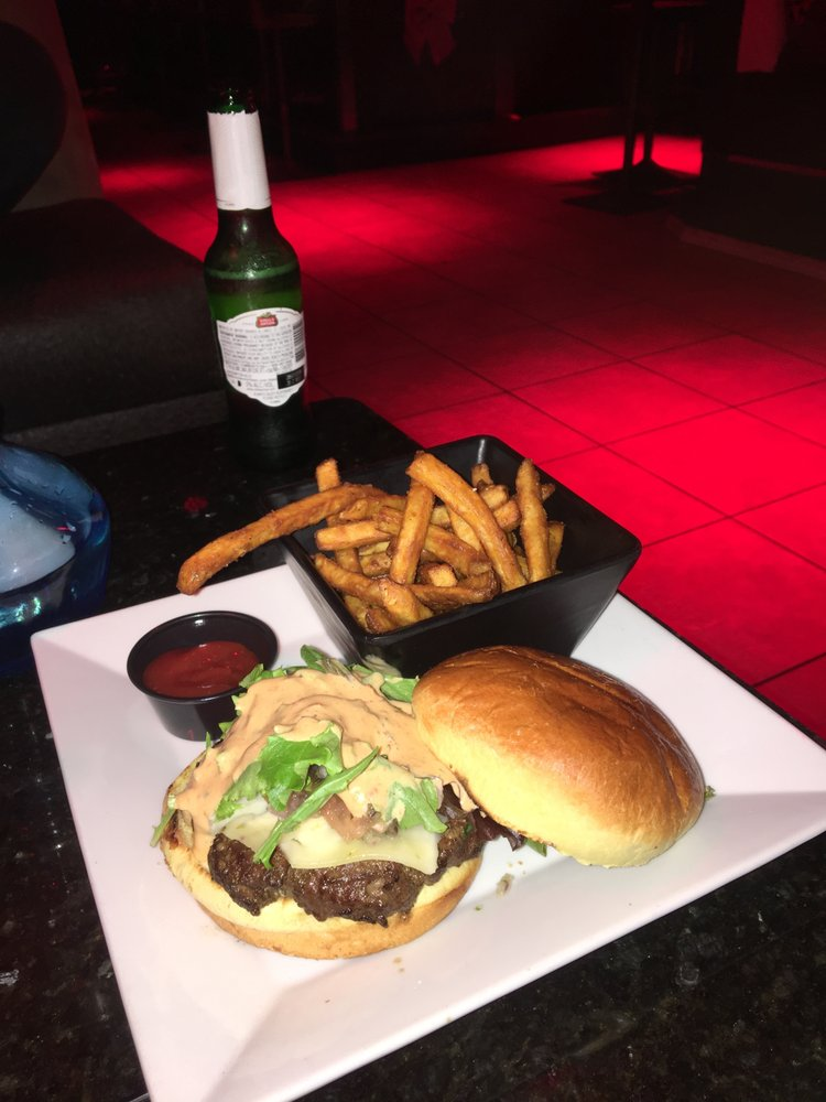 The lions restaurant & Hookha lounge: 3979 Buford Hwy NE, Atlanta, GA