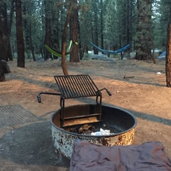Photo of New Shady Rest Campgrounds - Mammoth Lakes, CA, United States.