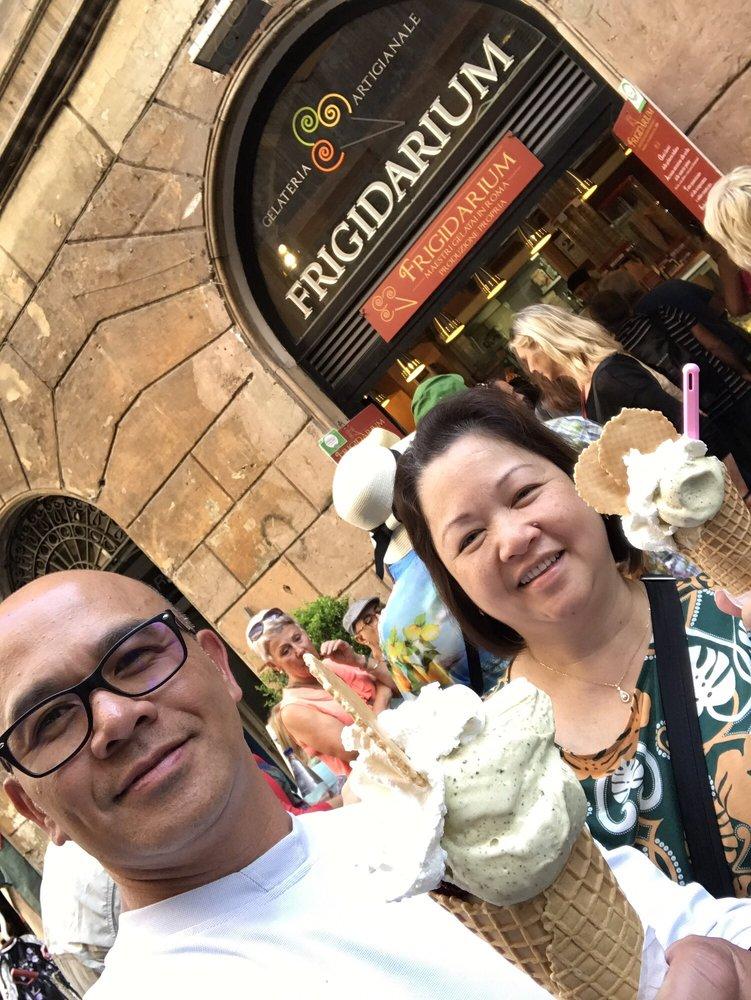 Frigidarium - 310 Photos & 331 Reviews - Ice Cream ...