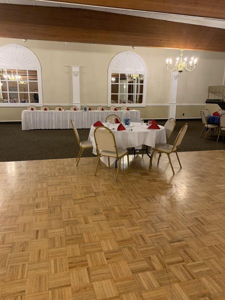 Copper Stone Catering & Event Center