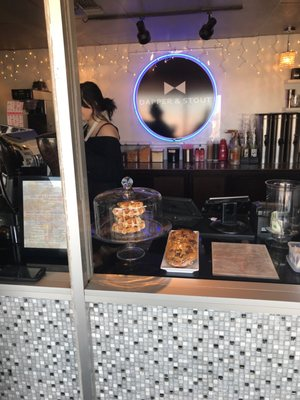Dapper & Stout Coffee Company - 110 Photos & 81 Reviews