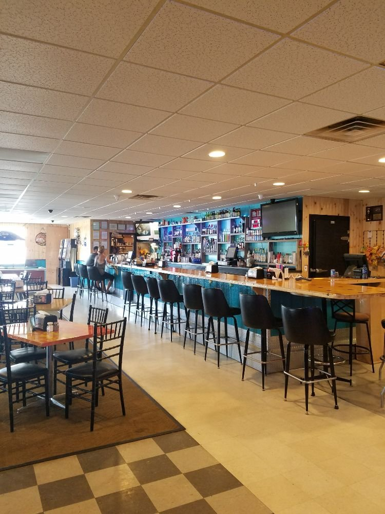 KC's Dockside Bar & Grill: 1554 107th St Ne, Bottineau, ND