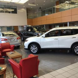 Photo Of Nissan Of Richmond   Richmond, VA, United States