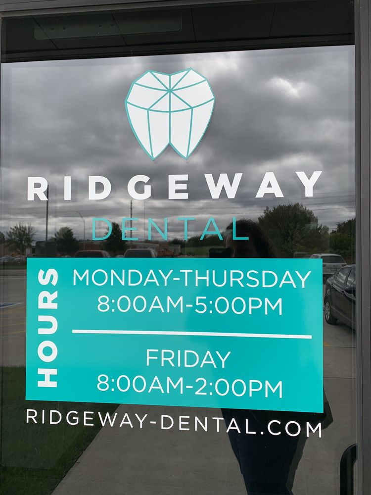 Ridgeway Dental: 1866 W Ridgeway Ave, Waterloo, IA