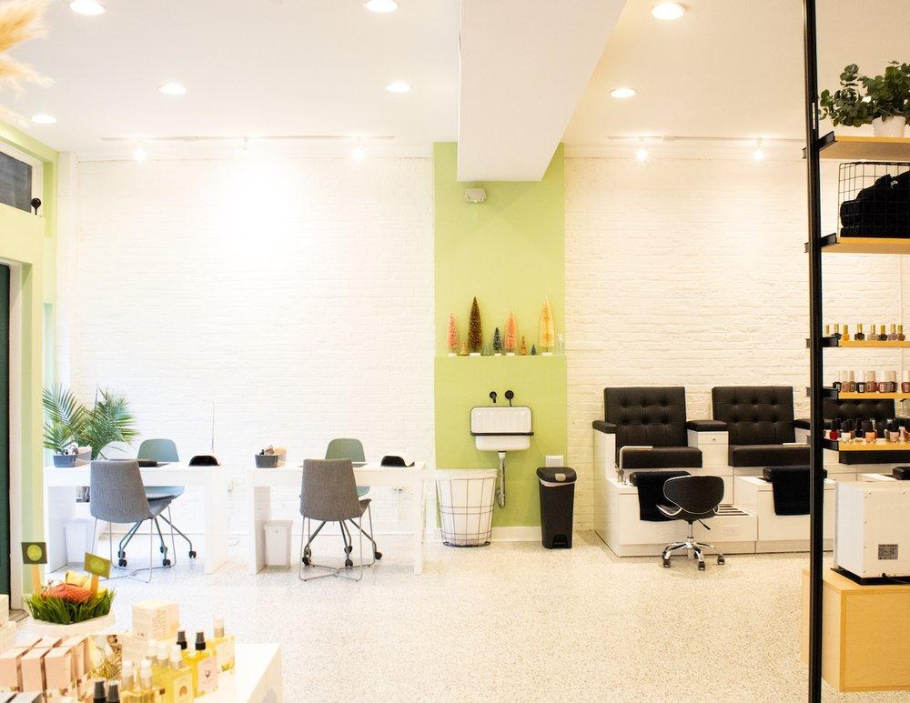 Skin+Touch Therapy Spa: 254 E Davis St, Culpeper, VA