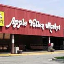 Apple Valley Natural Foods Berrien Springs Mi