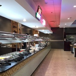 Photo Of New City Buffet Greensburg Pa United States The Hibachi And