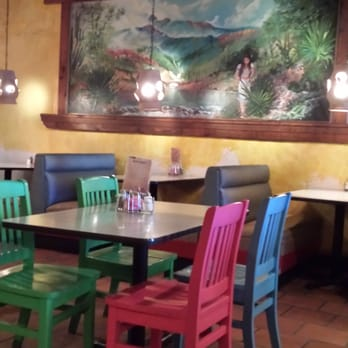 Las Margaritas 18 Reviews Mexican 2144 N Westwood